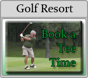 Book a tee time.