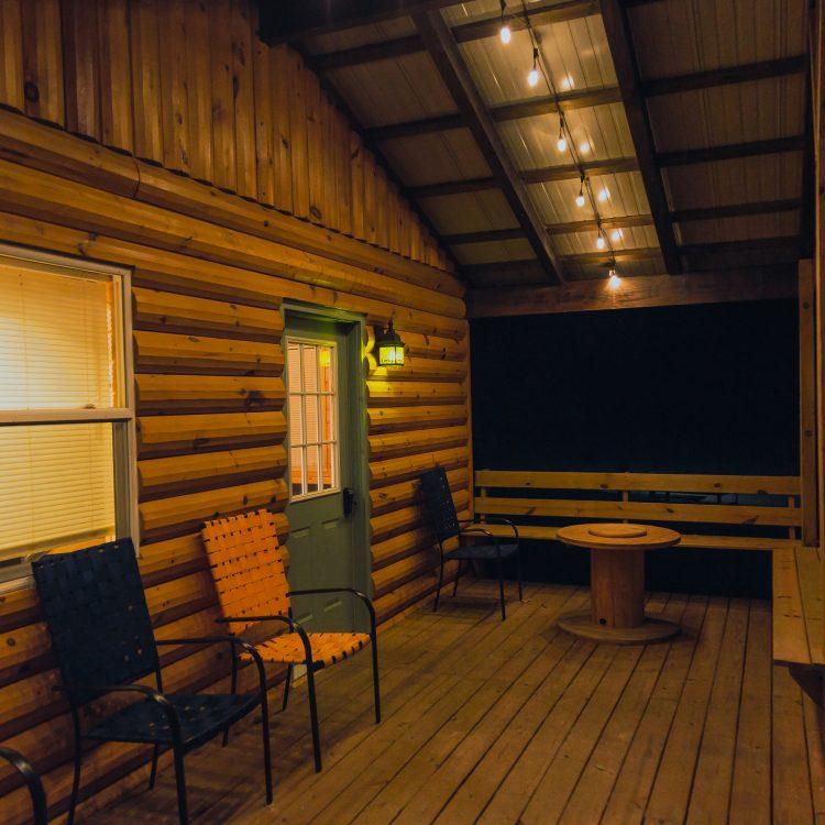 Buck Amp Bass Cabins